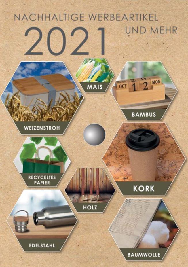 dieses Foto zeigt den Katalog Lookin2021